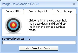 Image Downloader 1.3.0 screenshot